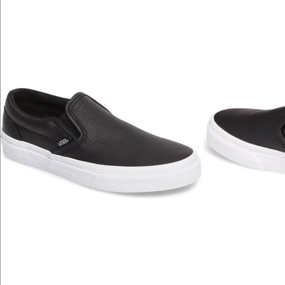 ede698c66d Vans Classic Slip-On Sneaker. M 5c101c2f5c44525a9429f298. Other Shoes ...
